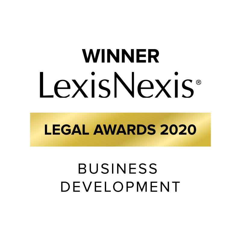 Lexis Nexis Award